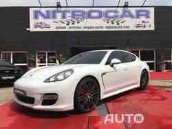 Porsche Panamera 3.0 Bi Turbo
