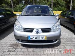 Renault Grand Scénic 1.5 DCI DYNAMIC LUXE