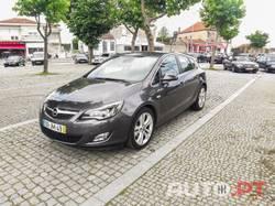 Opel Astra Cosmos