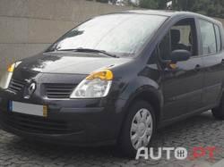 Renault Modus 1.5 dCi Dynamique AC
