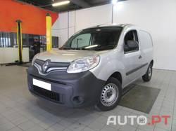 Renault Kangoo Express 1.5 Dci Bussines AC IVA dedutível