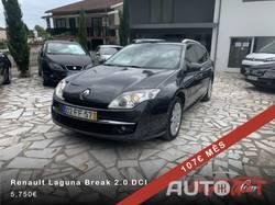 Renault Laguna Break 2.0 DCI 150CV