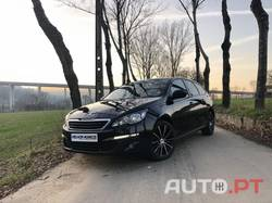 Peugeot 308 SW 1.6 e-HDI Business