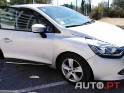Renault Clio IV DYN S 0990 TCE