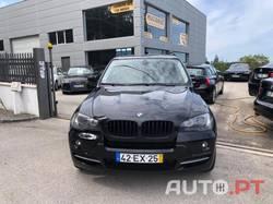 BMW X5 3.0 d kit m