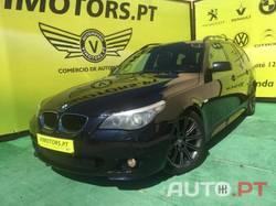 BMW 520 dA Touring PACK M (NACIONAL)