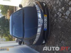 Honda Civic Honda Civic sport 5 portas