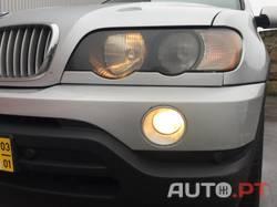 BMW X5 3.0dA Sport Nacional