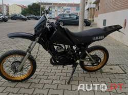 Yamaha DT Yamaha dt lc 50cc