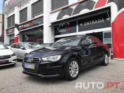 Audi A3 LIMOUSINE 1.6 TDI ATTRACTION