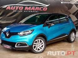 Renault Captur Bussiness