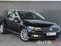 Volkswagen Passat Variant 1.6 TDi Highline (3 Anos Garantia)