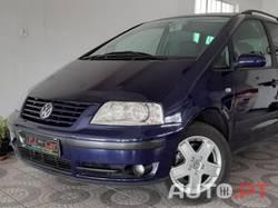 Volkswagen Sharan Confortline 1.9 TDI 115 CV