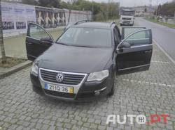 Volkswagen Passat Variant vw passat variant 1.6 tdi bluemotion