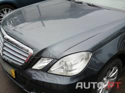 Mercedes-Benz E 220 Estate 220 CDI BlueEFFICIENCY