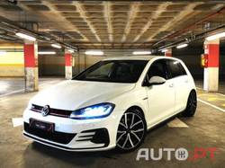 Volkswagen Golf 7.5 GTI