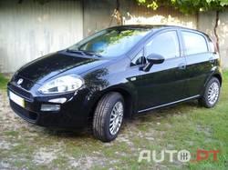 Fiat Punto 1.2 easy 69c. v G.P.S