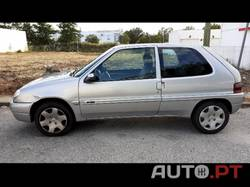 Citroen Saxo 11 exclusive