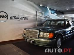Mercedes-Benz 300 3.0
