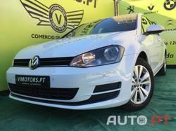 Volkswagen Golf 1.6TDi