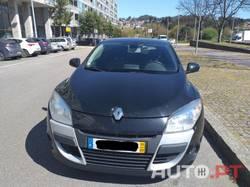 Renault Mégane Coupe DYNAMIQUE