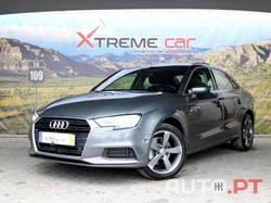 Audi A3 Limousine 1.6 TDI Sport Ultra