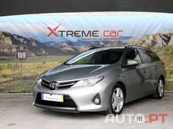 Toyota Auris TOURING SPORTS D4D NACIONAL