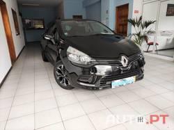 Renault Clio zen Nacional