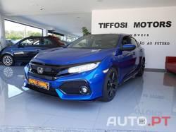 Honda Civic 1.5 i-VTEC Sport Plus CVT