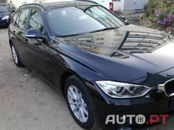 BMW 318 Touring Line modern