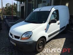Renault Kangoo 1.9 DCI Comfort 70