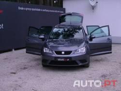 Seat Ibiza 1.2 Tdi ST STYLE GPS