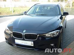 BMW 318 touring D