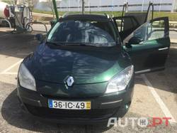 Renault Mégane Dynamic