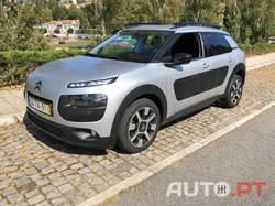 Citroen C4 Cactus 1.6 BLUEHDI FEEL Auto