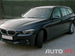 BMW 318 Touring LUXURY