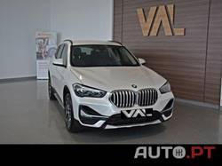 BMW X1 SDRIVE XLINE
