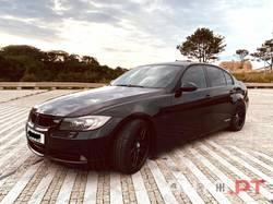 BMW 320 177 CV [Versao Exclusive]