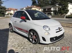 Fiat 500 1.4 T ABARTH