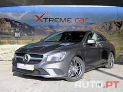 Mercedes-Benz CLA 180 CDI URBAN STYLE