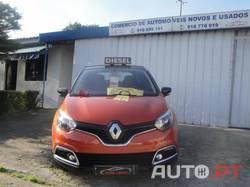 Renault Captur 1.5 DCI C/ GPS