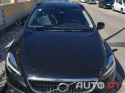 Volvo V40 Cross Country D2 plus Geartronic