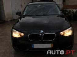 BMW 116 Série 1