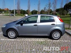 Fiat Grande Punto 1.3 disel 132000 km