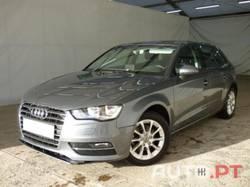 Audi A3 Sportback 1.6 TDi Bussines Line S-tronic