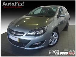Opel Astra 1.6 CDTI EXECUTIVE 136CV