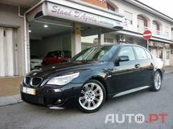 BMW 520 DA Pack M Auto