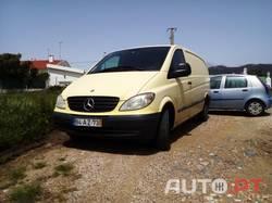 Mercedes-Benz Vito 115 CDI 2.2 150cv
