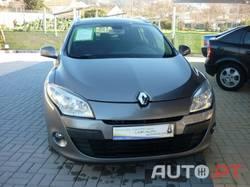 Renault Mégane Break 1.5 DCI