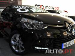 Renault Clio Limited Energy 1.5DCI